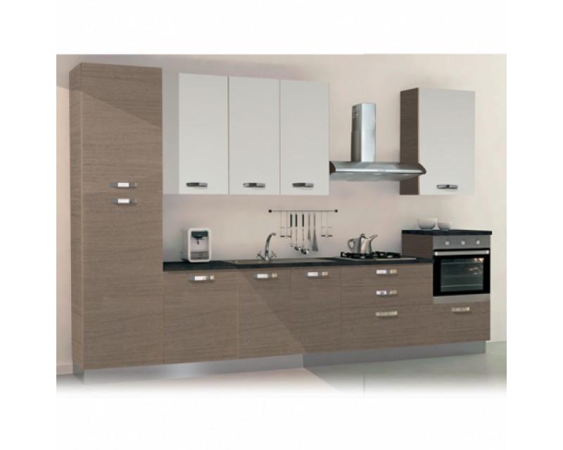 Cucina Iride 360