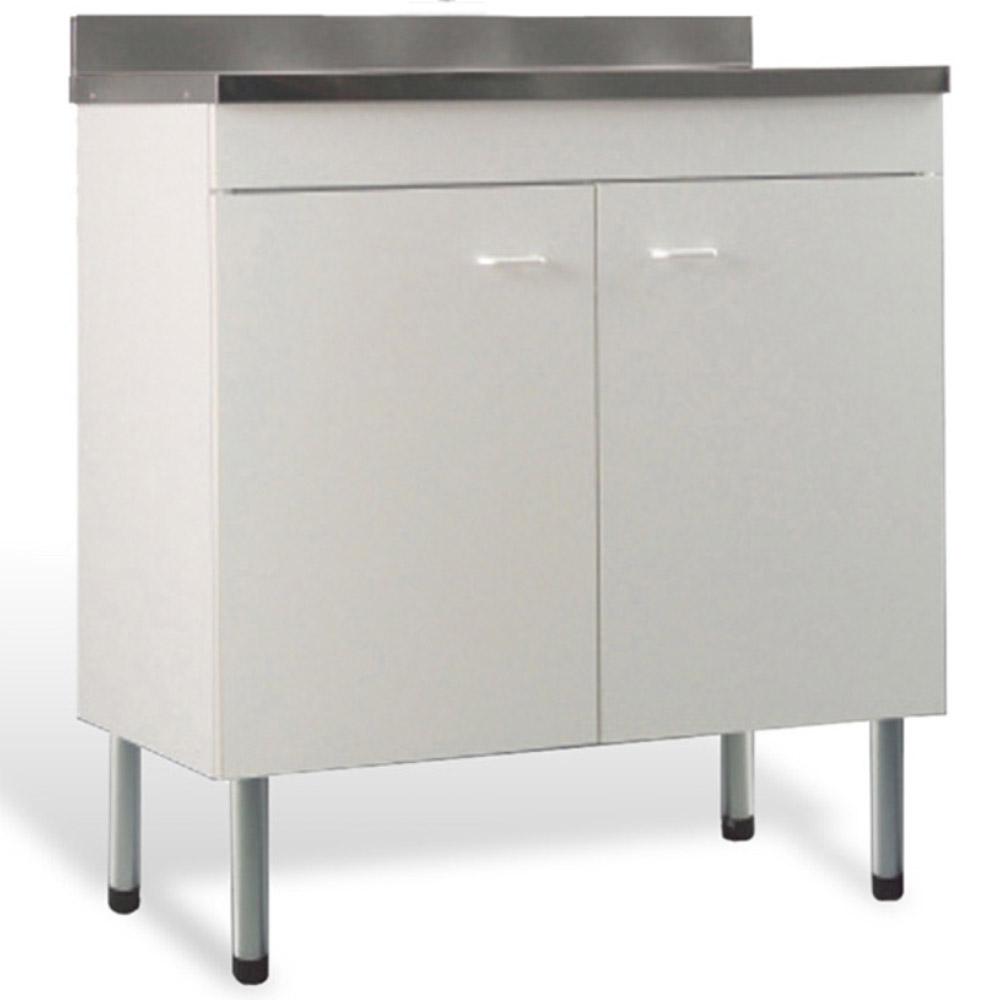 Cucina biateak - Mobili per lavello ...